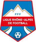 logo ligue rhone football